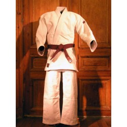 JUDOGI COMPETITION AOTO CHAIRO WHITE