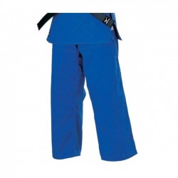 SHIAI-GI BLUE PANTS