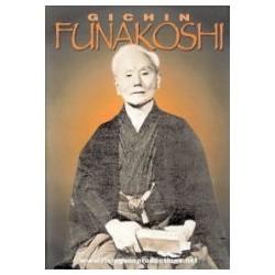 DVD Gichin Funakoshi