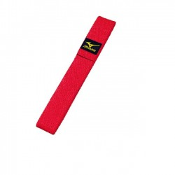 180 Himo Belt Red