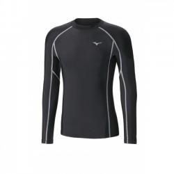 Biogear T-shirt zwart
