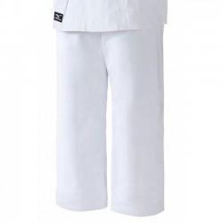 Shiai-gi Pantalon Blanc