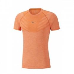 Tubular Helix T-shirt Orange