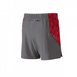 Alpha Short 5.5 Gray and Red