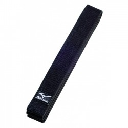 Black Belt Best Obi Fij