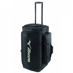 Wheeled Bag Black and White