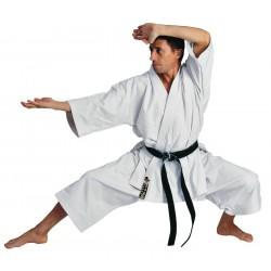 "Karate Gi HAYASHI ""TENNO""  (WKF approved)"