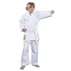 Karate Gi HAYASHI Kinsa white