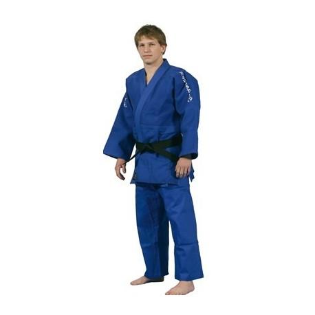 Judogi HAYASHI Osaka Blue