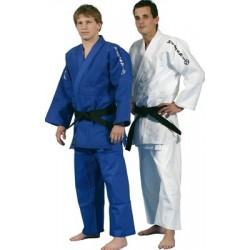 Judogi HAYASHI Osaka White