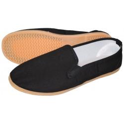 Kung fu shoes Hayashi, black