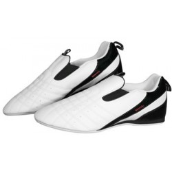"Chaussures Budo Hayashi ""Kumgang"" Blanc"