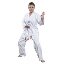 Taekwondo Dobok HAYASHI TAEGUK w/o print