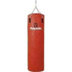 Boxbag HAYASHI red unfilled 100 cm