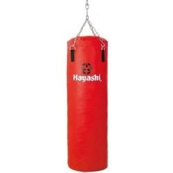 Boxbag HAYASHI red filled 100 cm