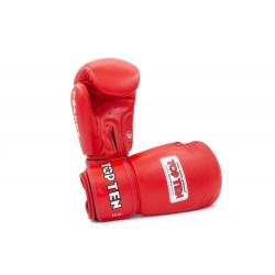 Competitiongloves TOP TEN AIBA 10 oz red