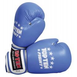 Combat Boxhandschuhe Bleu