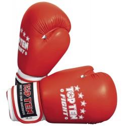 Combat Boxhandschuhe Rouge
