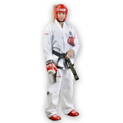 "Taekwon-Do-Gi TOP TEN ITF ""MASTER"""