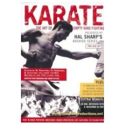 DVD Nishiyama: Art of Empty Hand Fighting