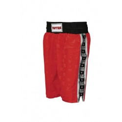 Boxpants TOP TEN red/Top Ten stripe