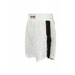 Pro-Shorts TOP TEN white/black