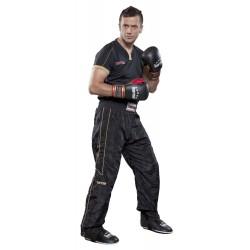 Kickboxhose Black/Gold