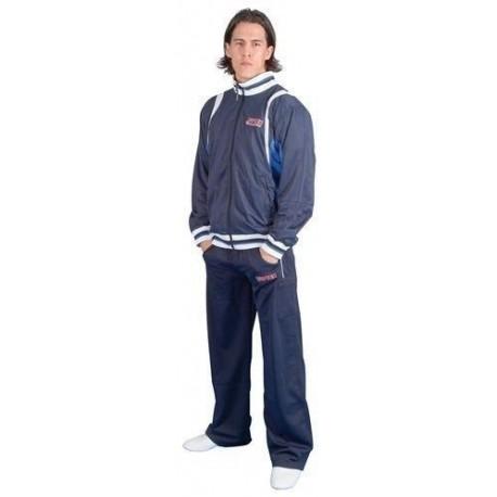 Fitnesspants for men TOP TEN blue