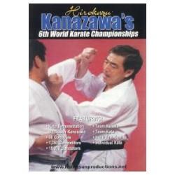 DVD Hirokazu Kanazawa 6. World Championships 1997