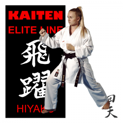 Karate Kaiten Eco