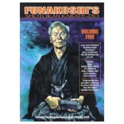 Funakoshis Shotokan Karate-Do Vol.5