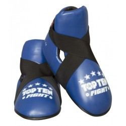"""Foot protection """"Fight"""" Blue"""