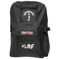 Backpack TOP TEN