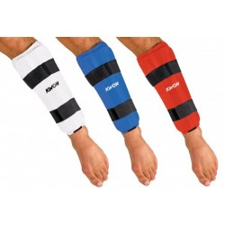 Karate Shin guards CE
