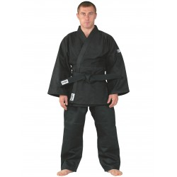 Judo Training uniform black