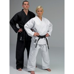 Specialist self defence uniform white
