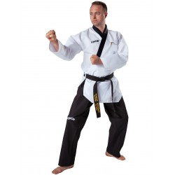 Costume Poomsae Grand homme