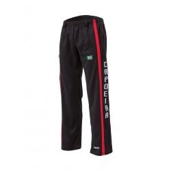 Capoeira pants, with imprint