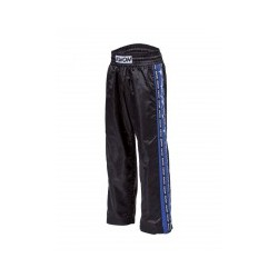 Kwon satin trousers