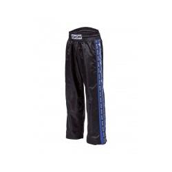 Pantalon en satin Kwon
