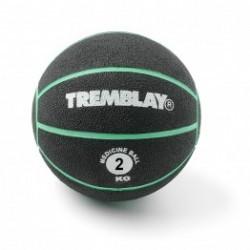 Medecine ball 2 kg