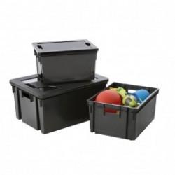 Storage bin 30 l without lid