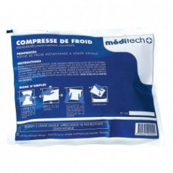 Cold Compress - Lot of 12