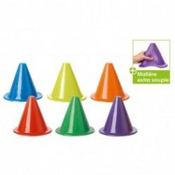 Extra-soft Cone 18 cm