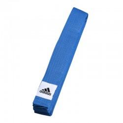 adidas BudoBand Club Blauw 220cm