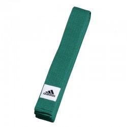 adidas BudoBand Club Groen 220cm