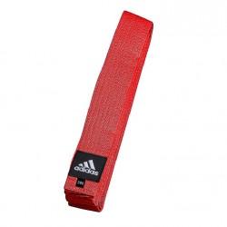 adidas BudoBand Club Rood 240 cm