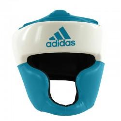 adidas Response hoofdbeschermer blauw L