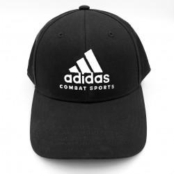 adidas Snap-Back Combat Zwart/Wit