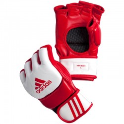 adidas MMA Competition Handschoenen Small